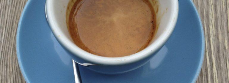Concierge Coffee im Juni